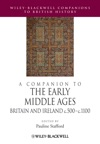 A Companion To The Early Middle Ages