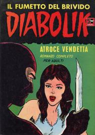 Diabolik #4
