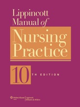 Lippincott Manual of Nursing Practice: 10th Edition