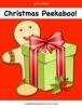 Christmas Peekaboo!