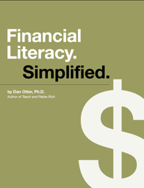 Financial Literacy. Simplified.