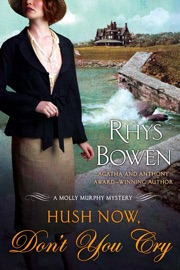Hush Now, Don't You Cry PDF Download