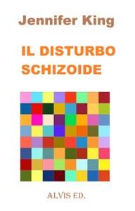 Il Disturbo Schizoide Book Cover
