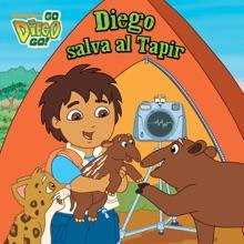 Diego salva al Tapir (Go, Diego, Go!)