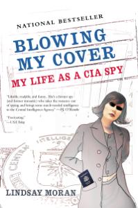 Blowing My Cover La couverture du livre martien