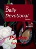 The Daily Devotional Series: Psalm, volume 3