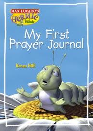 My First Prayer Journal