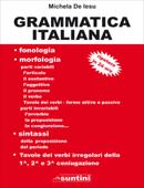 Grammatica Italiana Book Cover