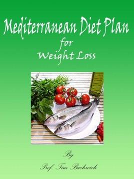 ‎Mediterranean Diet Plan for Weight Loss