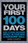 Your First 100 Days