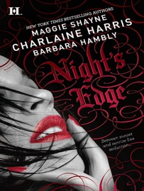 Night's Edge PDF Download