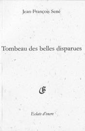 TOMBEAU DES BELLES DISPARUES