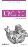 UML 20 Pocket Reference