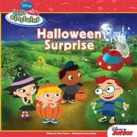 Little Einsteins:  Halloween Surprise - Marcy Kelman