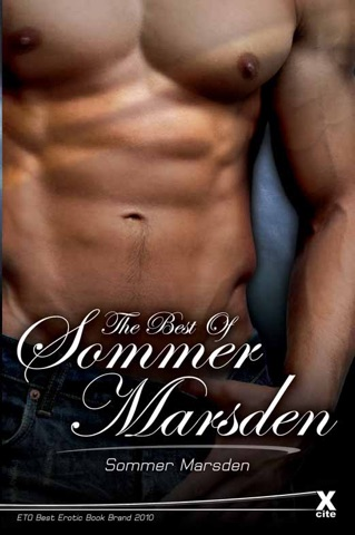 The Best of Sommer Marsden PDF Download