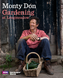 Gardening at Longmeadow book