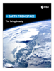 European Space Agency - Earth from space artwork