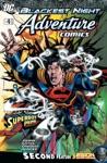 Adventure Comics 2009-2011 4