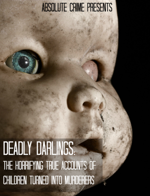 Deadly Darlings - William Webb book