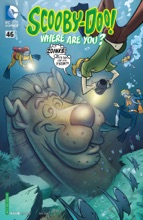 Scooby-Doo, Where Are You? (2010-) #46