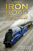 The Iron Road Book Cover