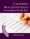 California Real Estate Sales Exam High Score Kit