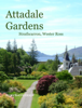 Nicky Macpherson - Attadale Gardens Guide Book artwork