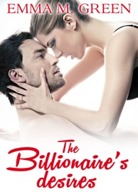 The Billionaire's Desires Vol. 2