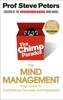 Prof Steve Peters - The Chimp Paradox artwork