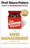 The Chimp Paradox - Prof Steve Peters