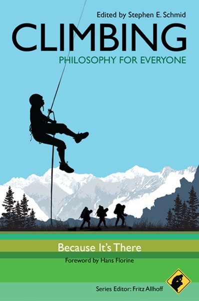 Climbing - Philosophy for Everyone