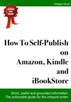 How To Self Publish On Amazon Kindle And IBookStore