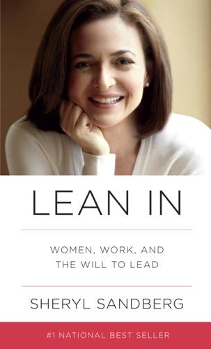 Lean In - Sheryl Sandberg - Sheryl Sandberg