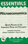 Microeconomics Essentials