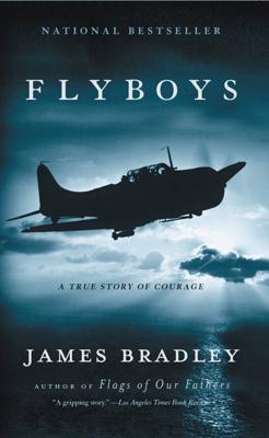 Flyboys - James Bradley book