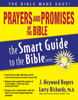 Jonathan Rogers, Larry Richards & J. Rogers - Prayers and Promises of the Bible artwork