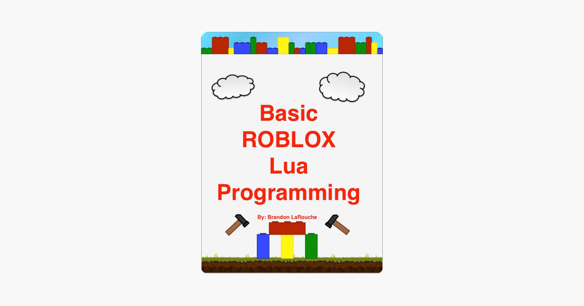 Programming In Lua Ebook