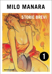 Storie brevi (1) Book Cover