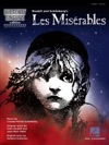Les Miserables - Broadway Singers Edition Songbook