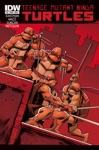 Teenage Mutant Ninja Turtles 12