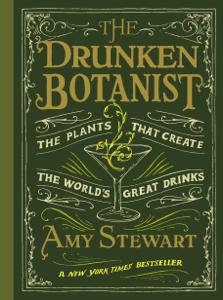The Drunken Botanist ebook