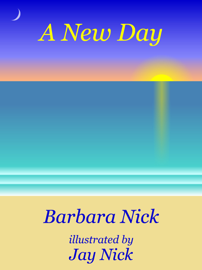 A New Day book