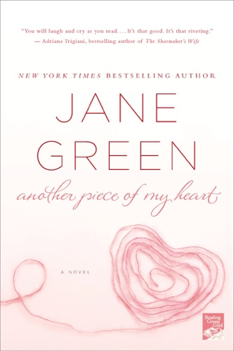Jane Green - Another Piece of My Heart