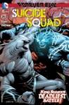Suicide Squad 2011-  26