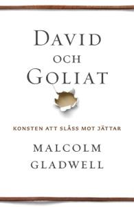 David och Goliat