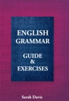 English Grammar Guide  Exercises