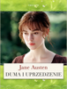 Jane Austen - Duma i Uprzedzenie artwork