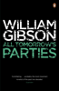 William Gibson - All Tomorrow's Parties artwork
