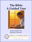 The Bible: A Guided Tour