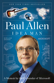 Idea Man book